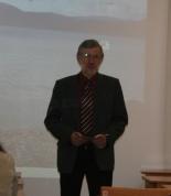 Runā prof. Andrejs Vasks